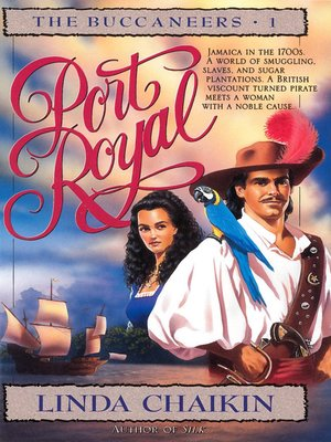 cover image of Port Royal