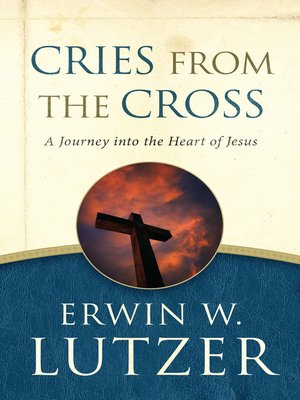 cover image of Cries from the Cross