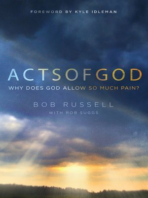 cover image of Acts of God