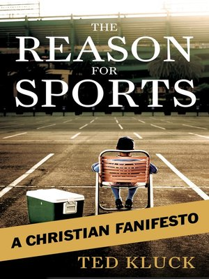 cover image of The Reason For Sports