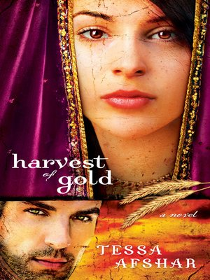cover image of Harvest of Gold
