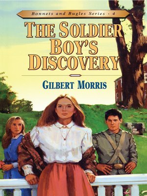 cover image of The Soldier Boy's Discovery