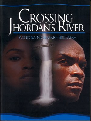 cover image of Crossing Jhordan's River