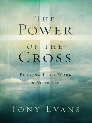 cover image of The Power of the Cross
