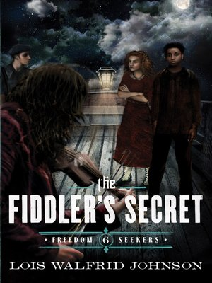 cover image of The Fiddler's Secret