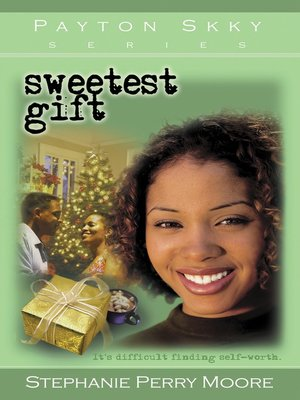 cover image of Sweetest Gift
