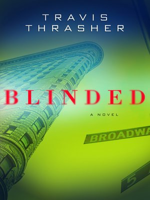 cover image of Blinded