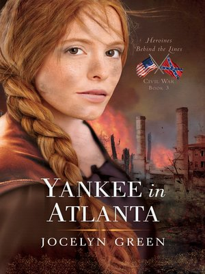 cover image of Yankee in Atlanta