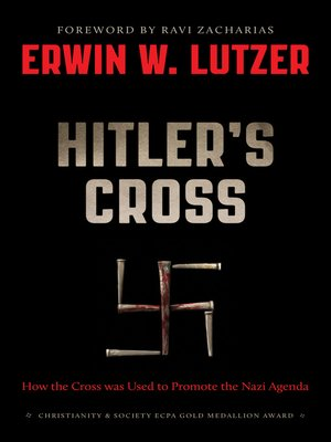 cover image of Hitler's Cross