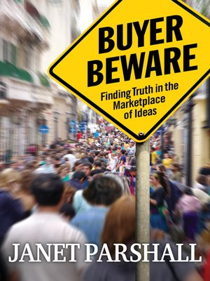 cover image of Buyer Beware