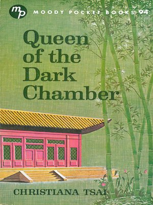 cover image of Queen of the Dark Chamber