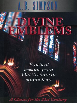 cover image of Divine Emblems