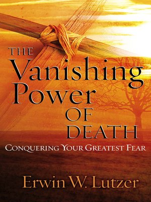 cover image of The Vanishing Power of Death