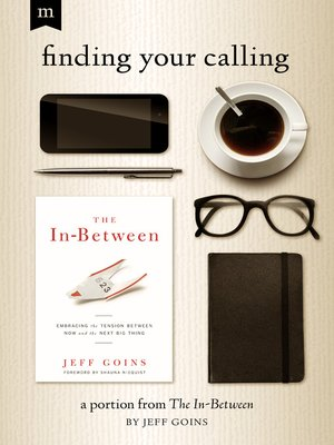 cover image of Finding Your Calling