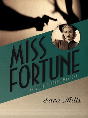 cover image of Miss Fortune