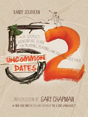 cover image of 52 Uncommon Dates