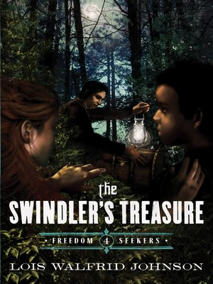 cover image of The Swindler's Treasure