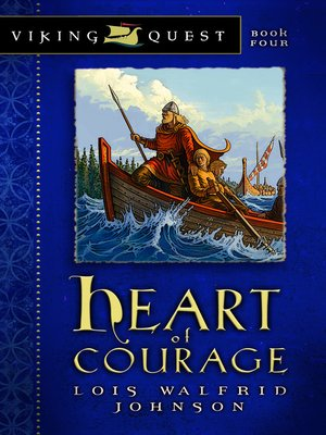 cover image of Heart of Courage