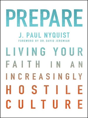 cover image of Prepare