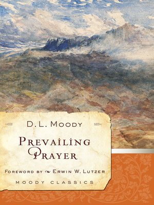 cover image of Prevailing Prayer