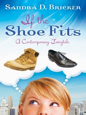 cover image of If the Shoe Fits SAMPLER