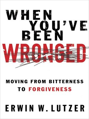 cover image of When You've Been Wronged