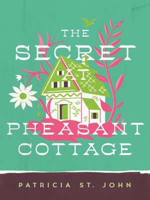 cover image of The Secret at Pheasant Cottage