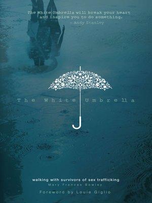 cover image of The White Umbrella