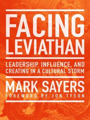cover image of Facing Leviathan
