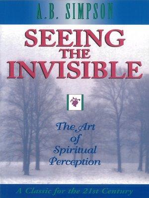 the art of invisibility epub