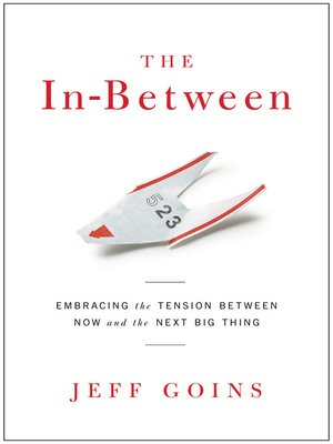 cover image of The In-Between