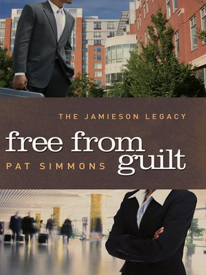 cover image of Free from Guilt