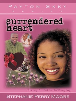 cover image of Surrendered Heart