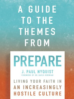 cover image of A Guide to the Themes from Prepare