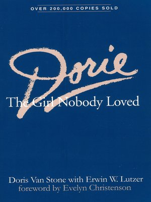 cover image of Dorie