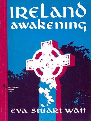 cover image of Ireland Awakening