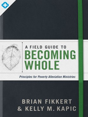 cover image of A Field Guide to Becoming Whole