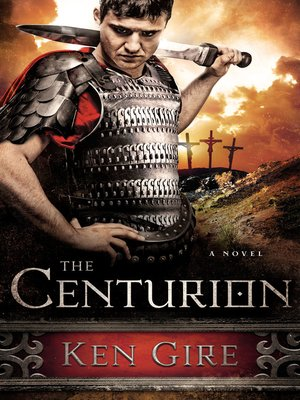 cover image of The Centurion