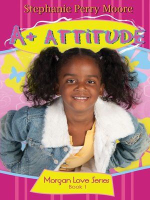 cover image of A+ Attitude