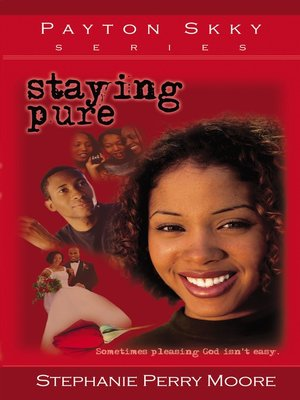 cover image of Staying Pure