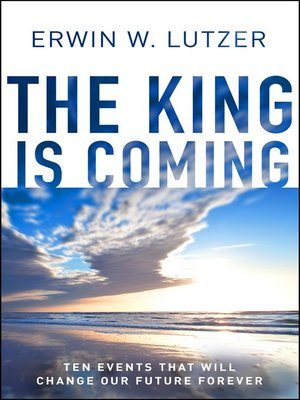 cover image of The King is Coming