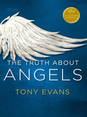 cover image of The Truth About Angels