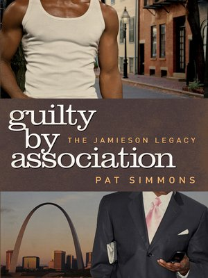 cover image of Guilty By Association