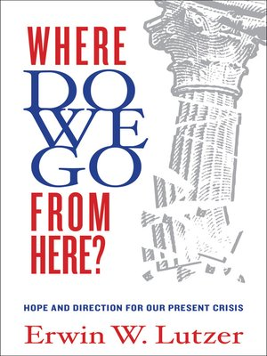 cover image of Where Do We Go From Here?