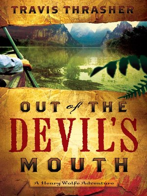 cover image of Out of the Devil's Mouth