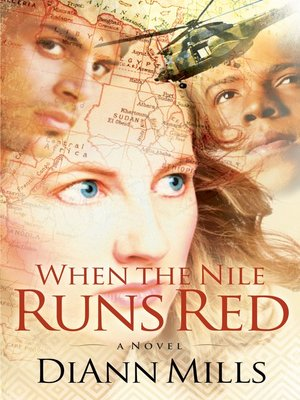 cover image of When the Nile Runs Red