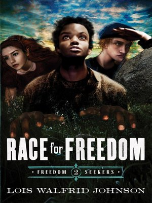 cover image of Race for Freedom