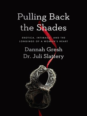cover image of Pulling Back the Shades