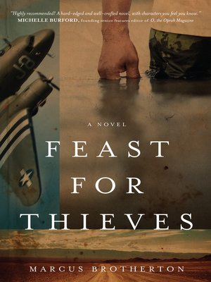 cover image of Feast for Thieves