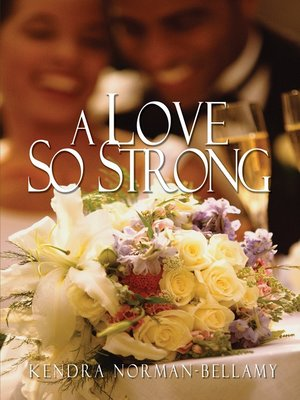 cover image of Love So Strong